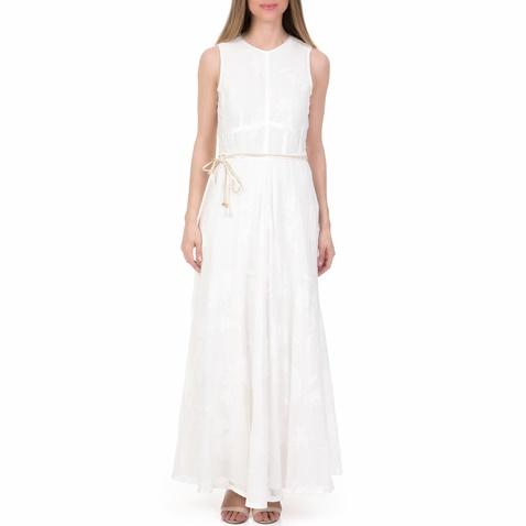 ae19d383ba48 Γυναικείο μάξι φόρεμα  ALE λευκό (1742375.0-0090)