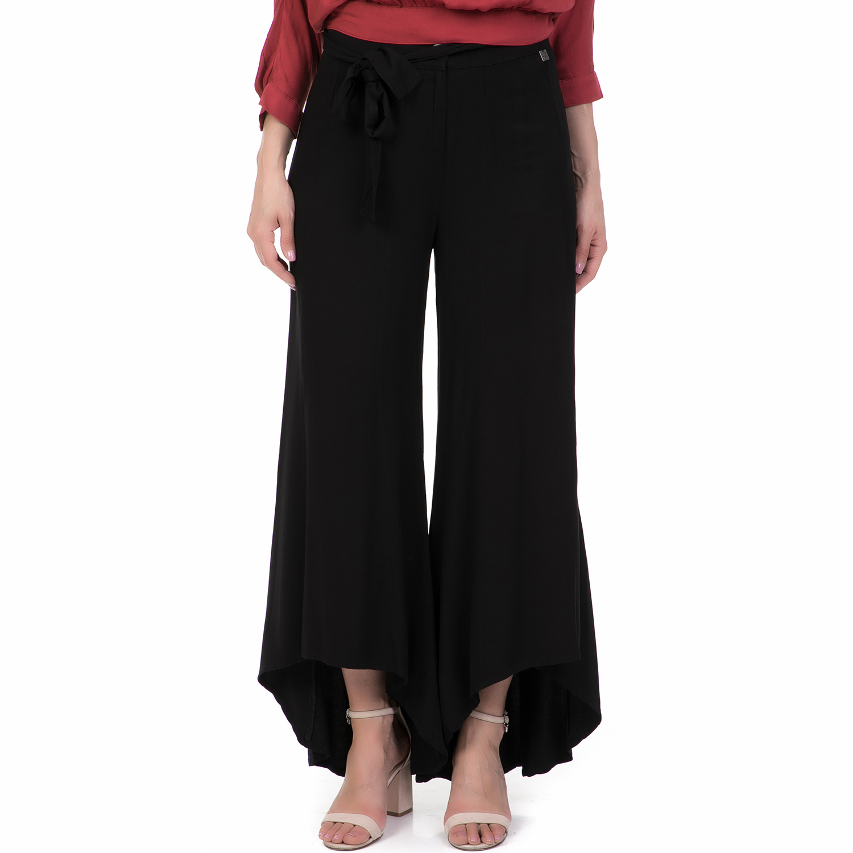 9fb4ecd1f71 'ALE - Γυναικεία παντελόνα 'ALE μαύρη. '