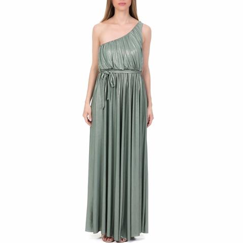 7fc7734dc2a0 Γυναικείο μάξι φόρεμα  ALE πράσινο (1742420.0-x400)