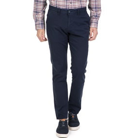 d899136f25e0 DORS. Ανδρικό παντελόνι DORS μπλε