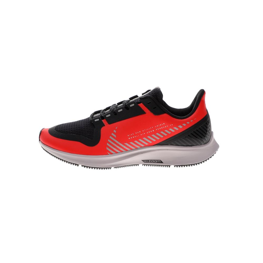 NIKE – Ανδρικά παπούτσια running AIR ZOOM PEGASUS 36 SHIELD κόκκινα