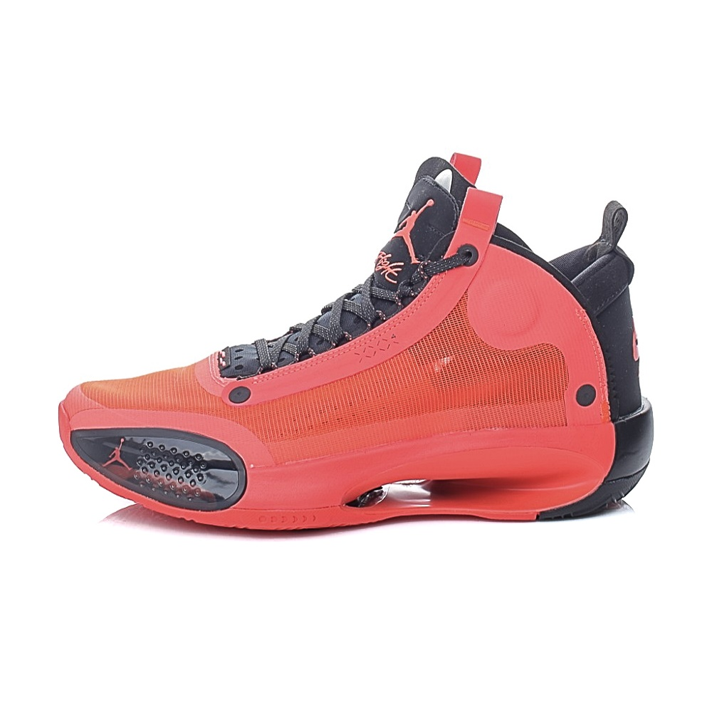 NIKE – Ανδρικά παπούτσια basketball NIKE Air Jordan XXXIV κόκκινα