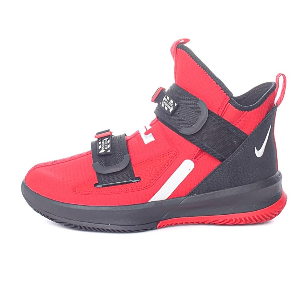 NIKE – Unisex παπούτσια basketball LEBRON SOLDIER XIII SFG κόκκινα