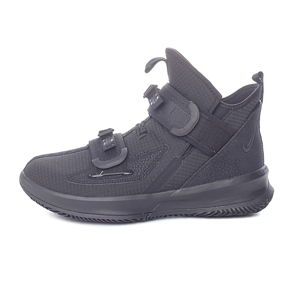 NIKE – Unisex παπούτσια μπάσκετ NIKE LEBRON SOLDIER XIII SFG μαύρα