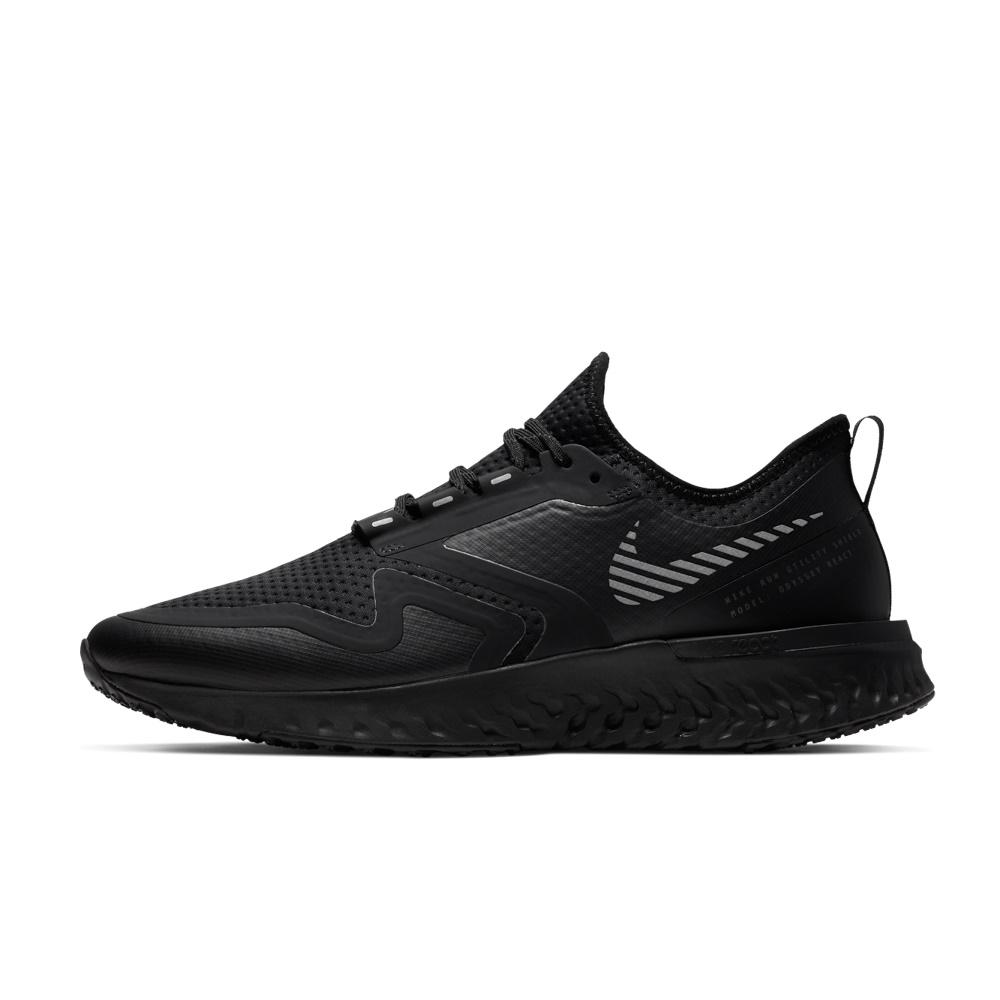 NIKE – Ανδρικά παπούτσια για τρέξιμο Nike Odyssey React Shield 2 μαύρα