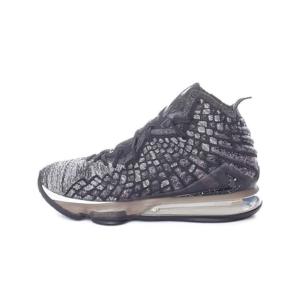 NIKE – Ανδρικά παπούτσια NIKE LEBRON XVII γκρι
