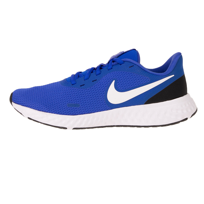 NIKE – Ανδρικά αθλητικά παπούτσια NIKE REVOLUTION 5 μπλε