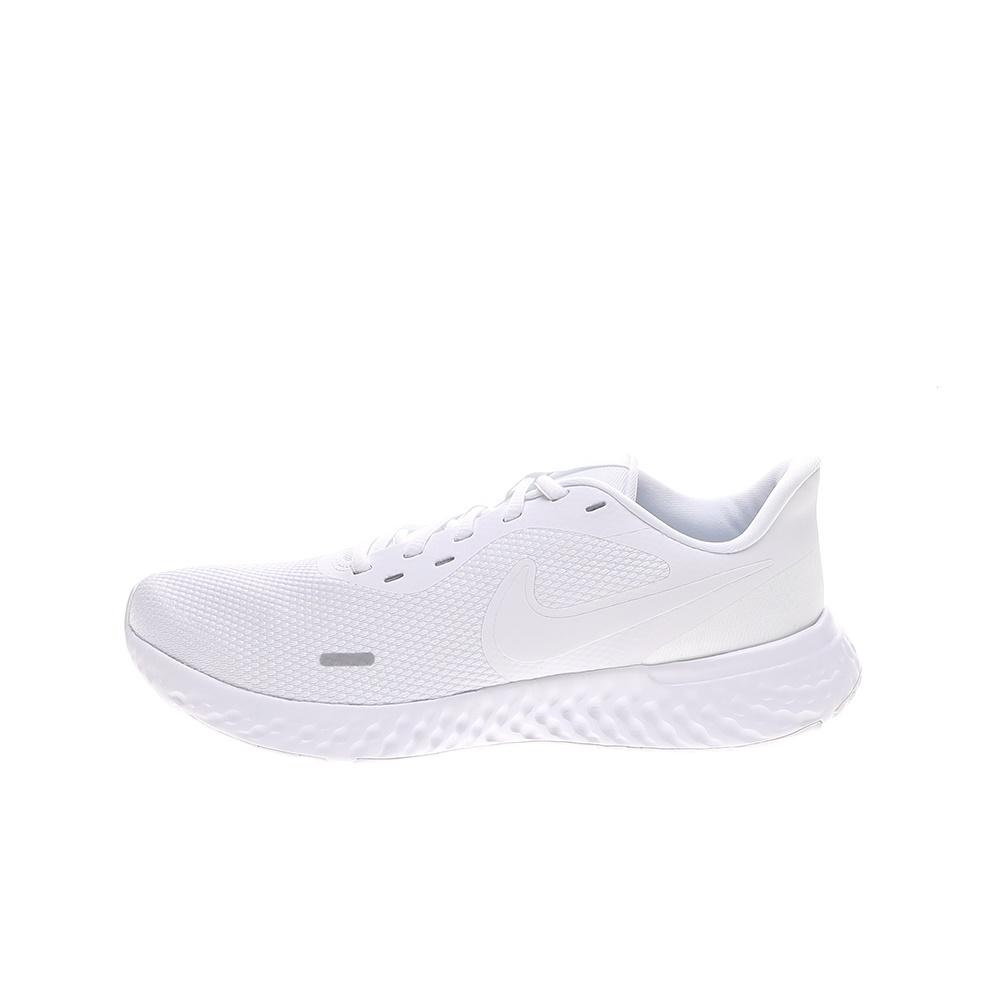 NIKE – Ανδρικό παπούτσι για τρέξιμο NIKE REVOLUTION 5 λευκό