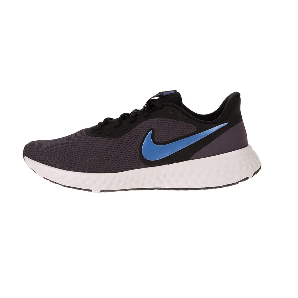 NIKE – Αθλητικά παπούτσια running NIKE REVOLUTION 5 γκρι