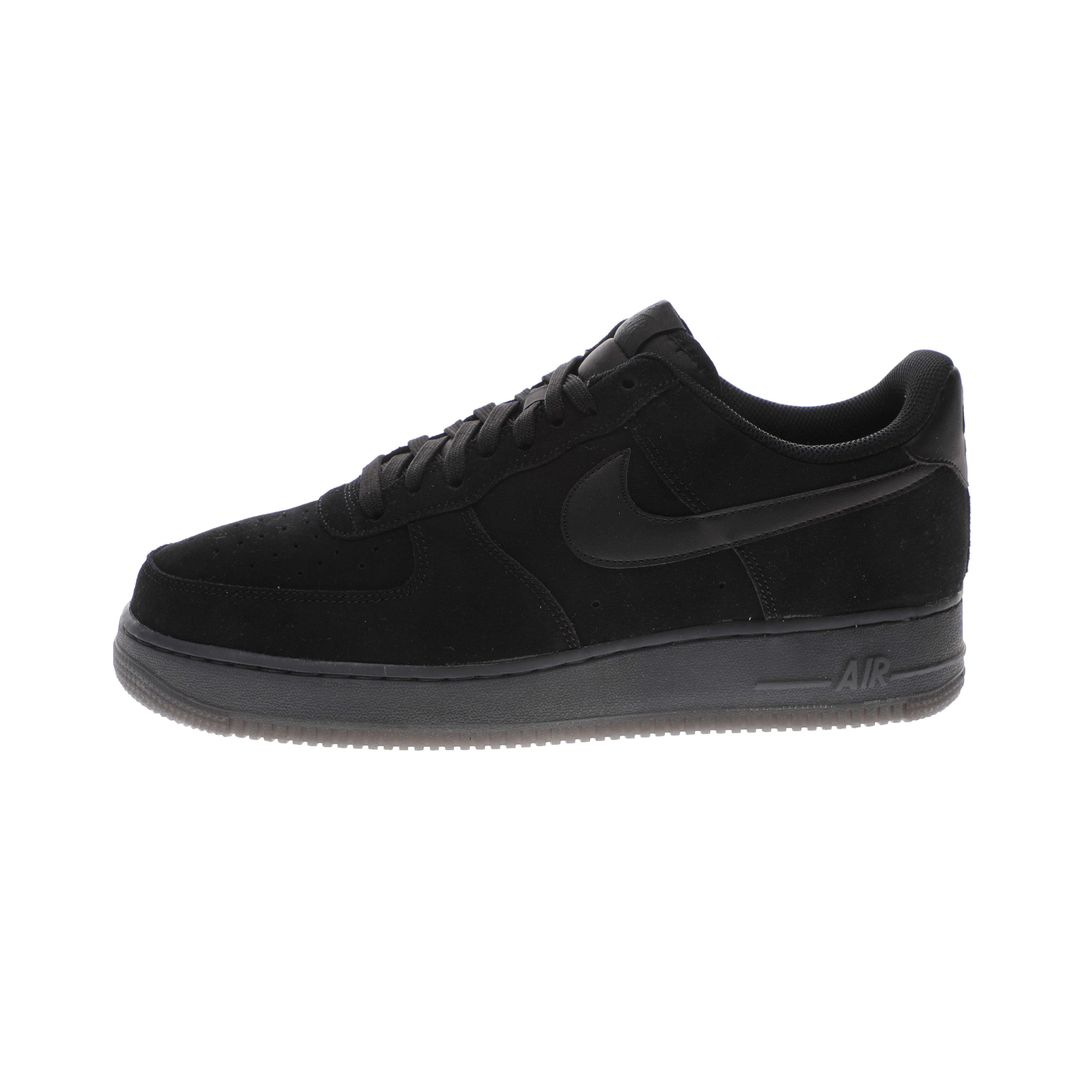 NIKE – Ανδρικά αθλητικά παπούτσια AIR FORCE 1 '07 LV8 3 μαύρα