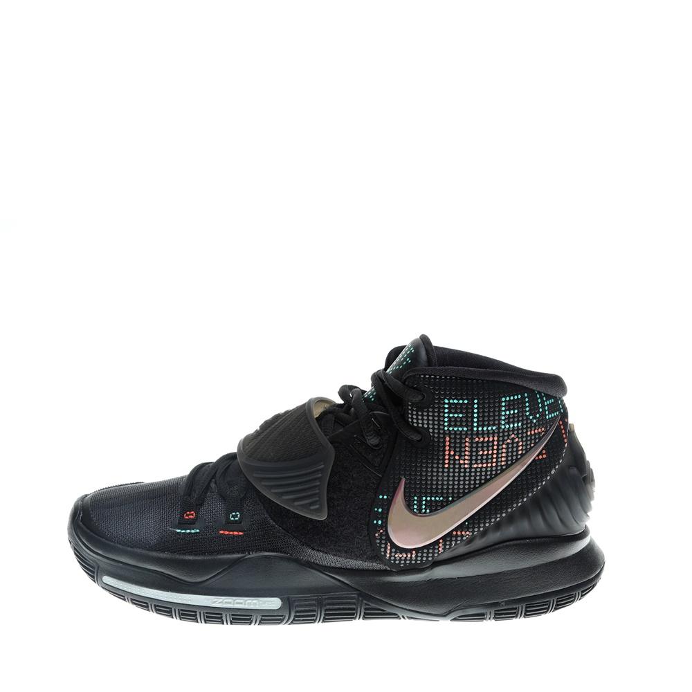 NIKE – Ανδρικό παπούτσι μπάσκετ KYRIE 6 μαύρο