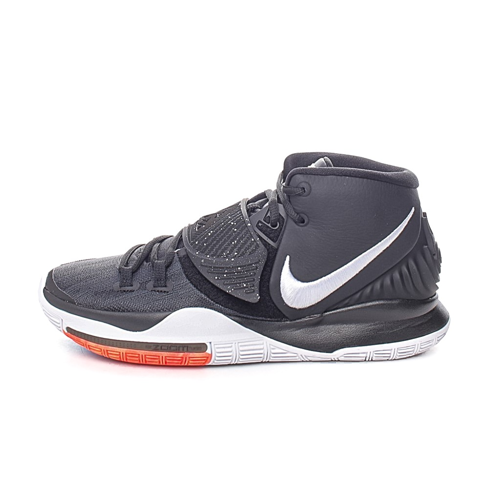 NIKE – Ανδρικά παπούτσια NIKE KYRIE 6 μαύρα