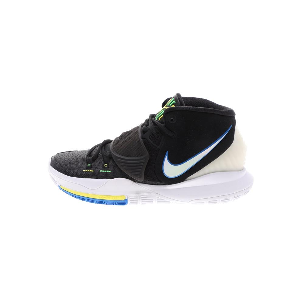 NIKE – Ανδρικά παπούτσια basketball NIKE KYRIE 6 μαύρα λευκά