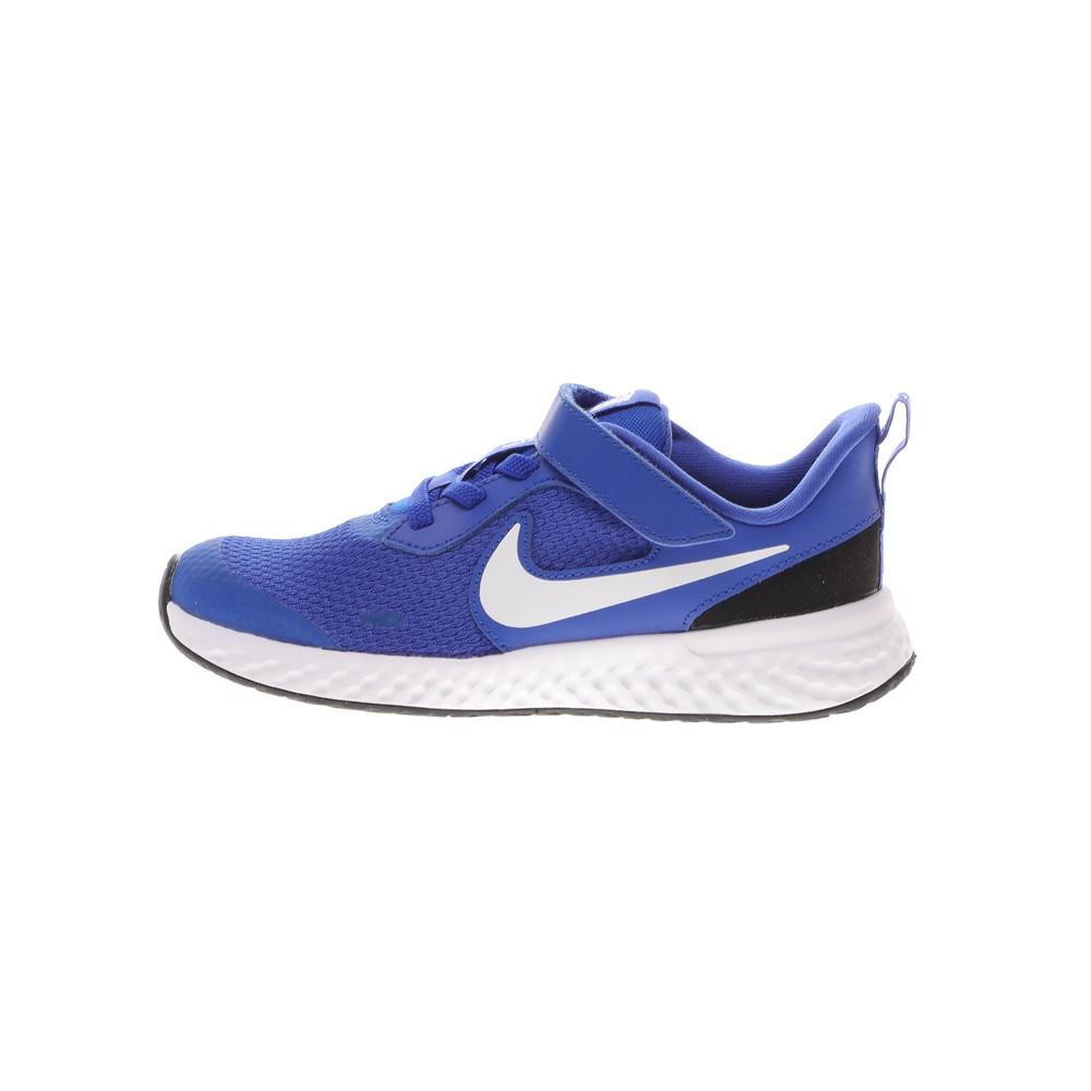 NIKE – Παιδικά αθλητικά παπούτσια NIKE REVOLUTION 5 (PSV) μπλε