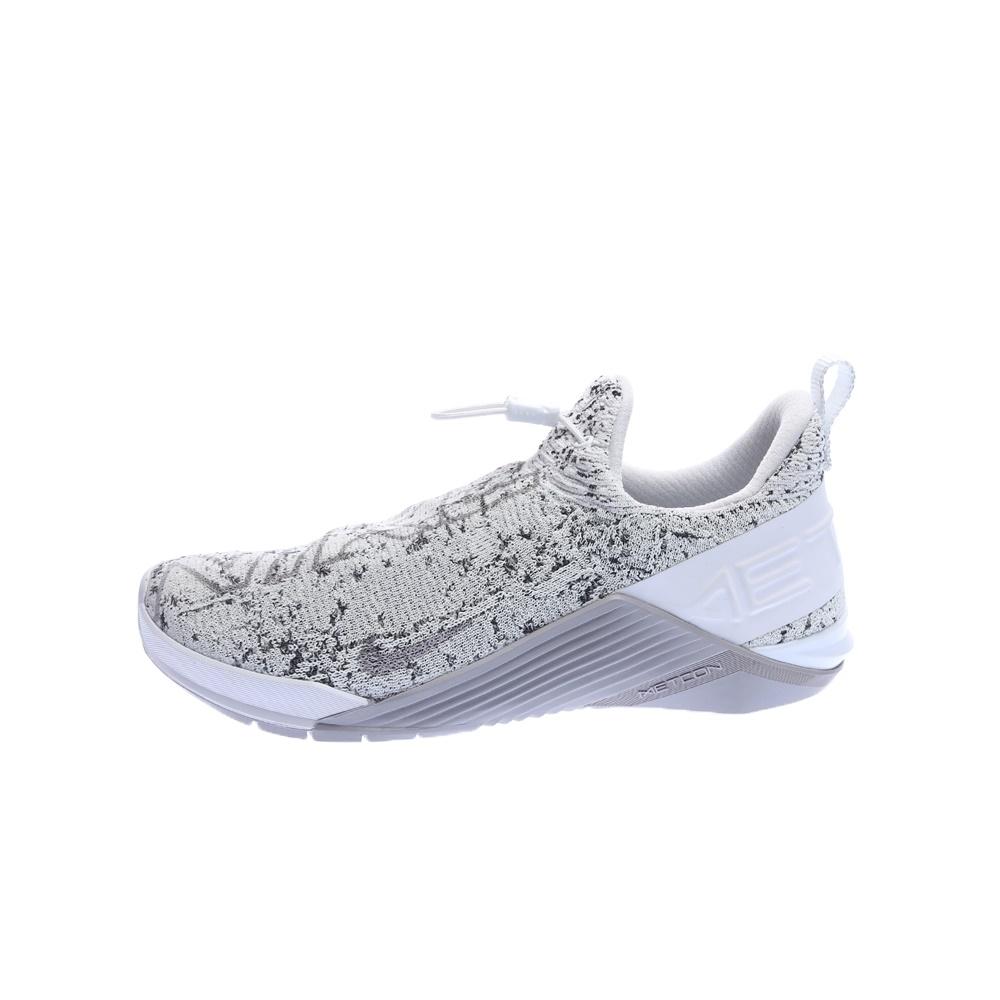 NIKE – Γυναικεία παπούτσια προπόνησης NIKE REACT METCON λευκά
