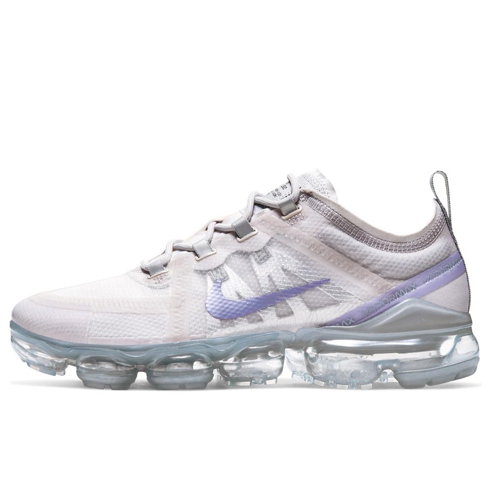 NIKE – Γυναικεία αθλητικά παπούτσια NIKE AIR VAPORMAX 2019 SE λευκά