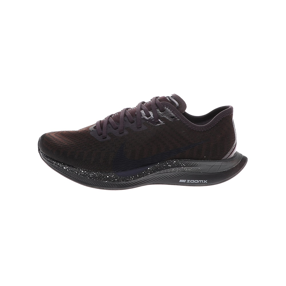 NIKE – Γυναικεία παπούτσια running NIKE ZOOM PEGASUS TURBO 2 SE καφέ