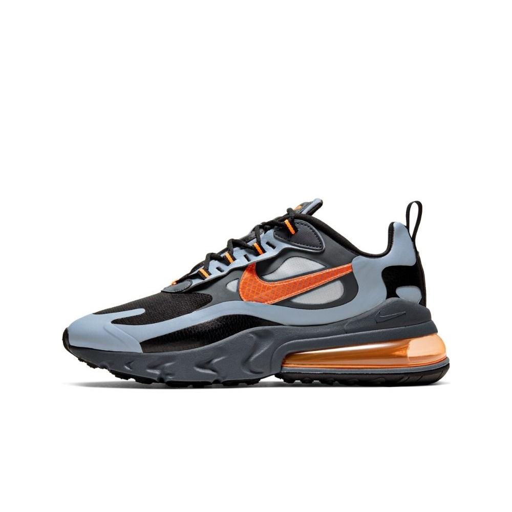 NIKE – Ανδρικά παπούτσια running AIR MAX 270 REACT WTR γκρι