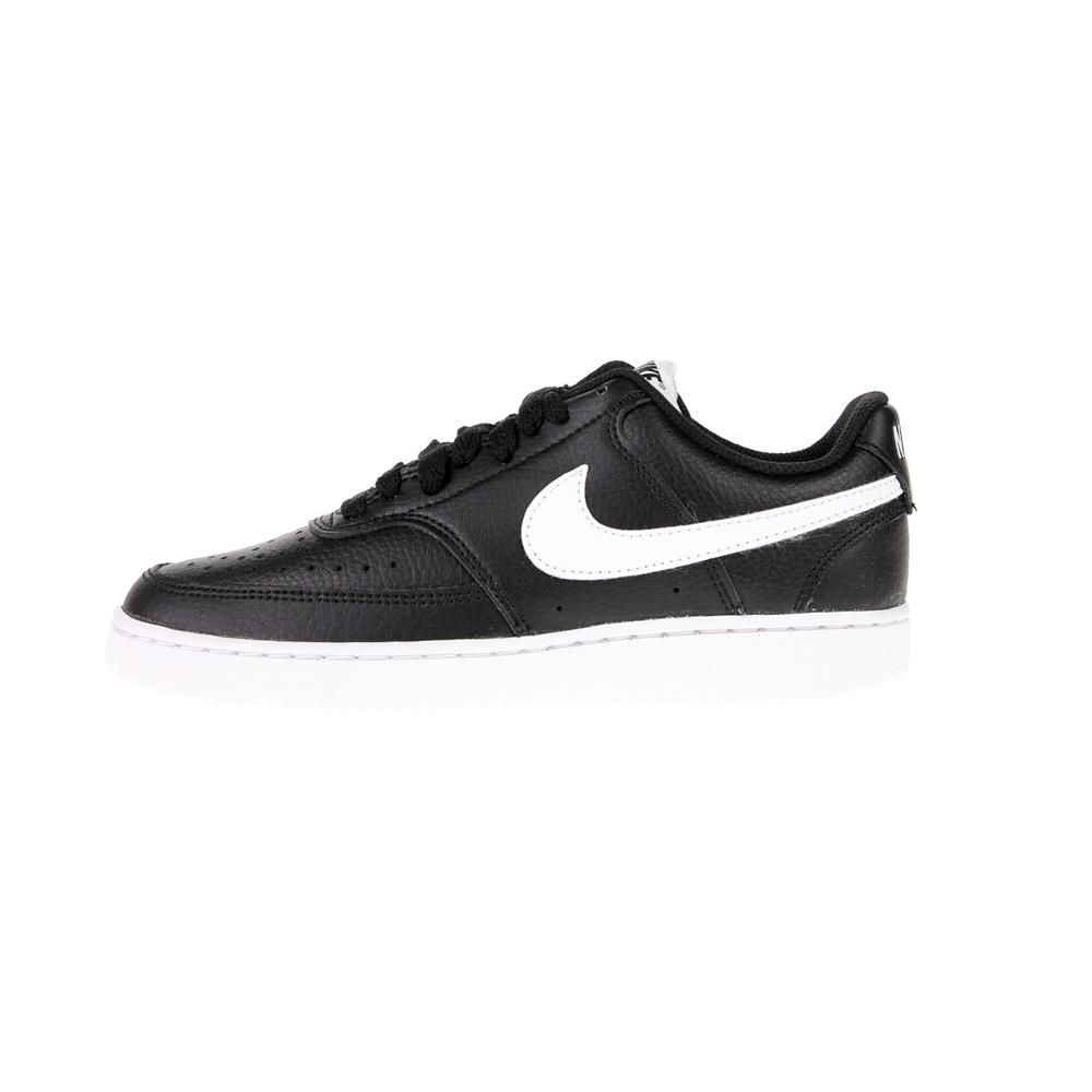 NIKE – Γυναικεία αθλητικά παπούτσια NIKE COURT VISION LOW μαύρα
