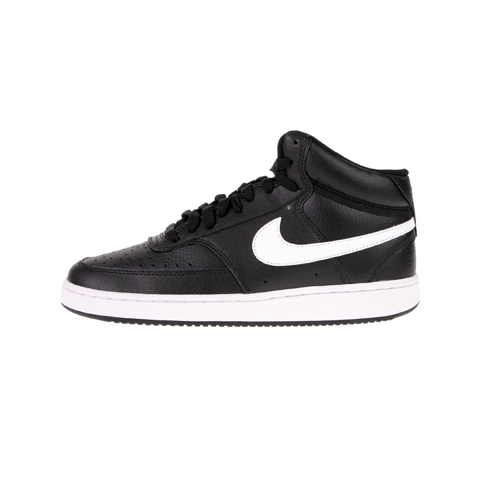 NIKE – Γυναικεία αθλητικά παπούτσια NIKE COURT VISION MID μαύρα