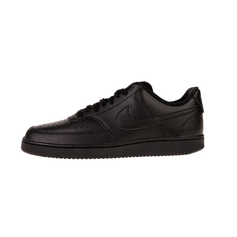 NIKE – Ανδρικά αθλητικά παπούτσια NIKE COURT VISION LOW μαύρα