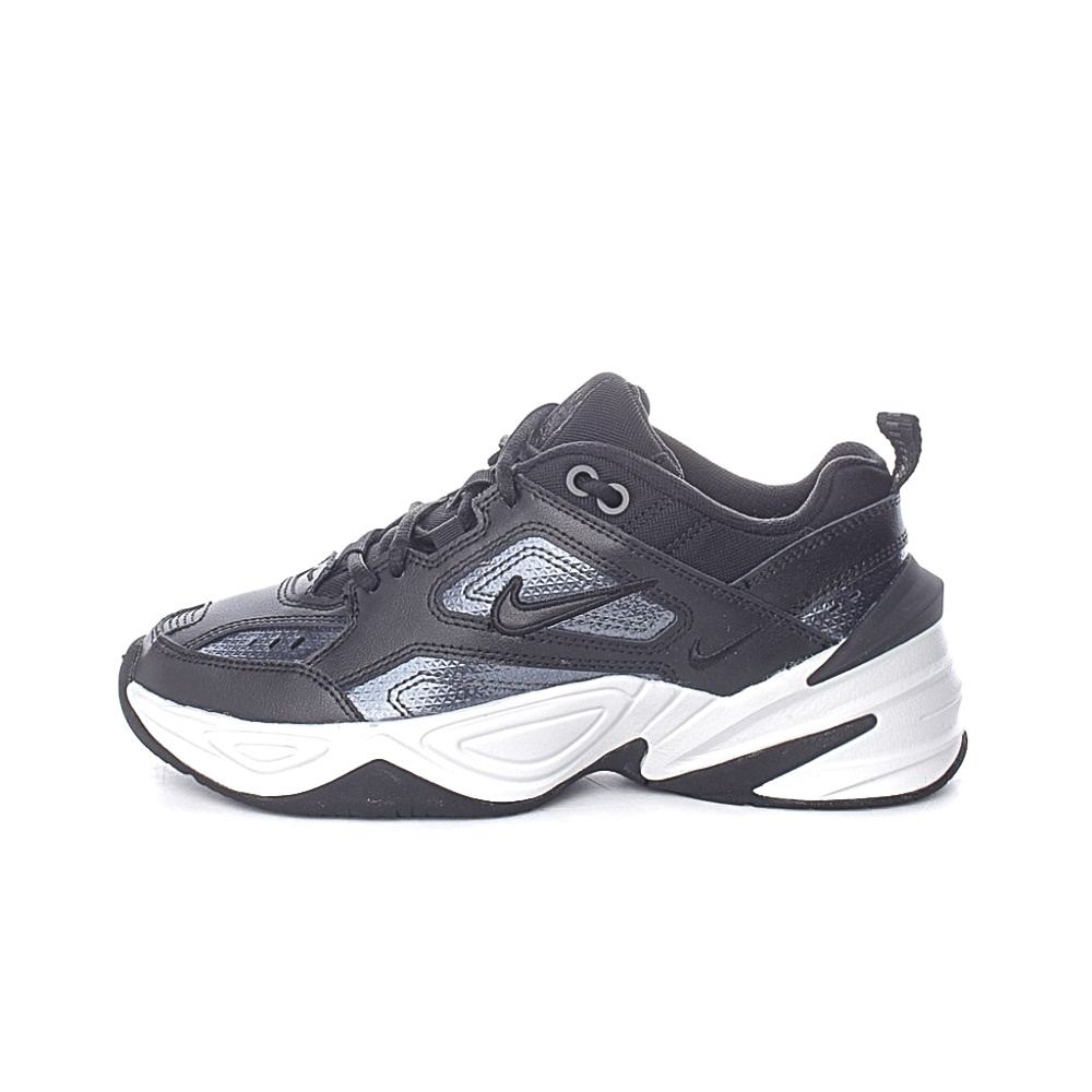 NIKE – Γυναικεία παπούτσια W NIKE M2K TEKNO ESS μαύρα