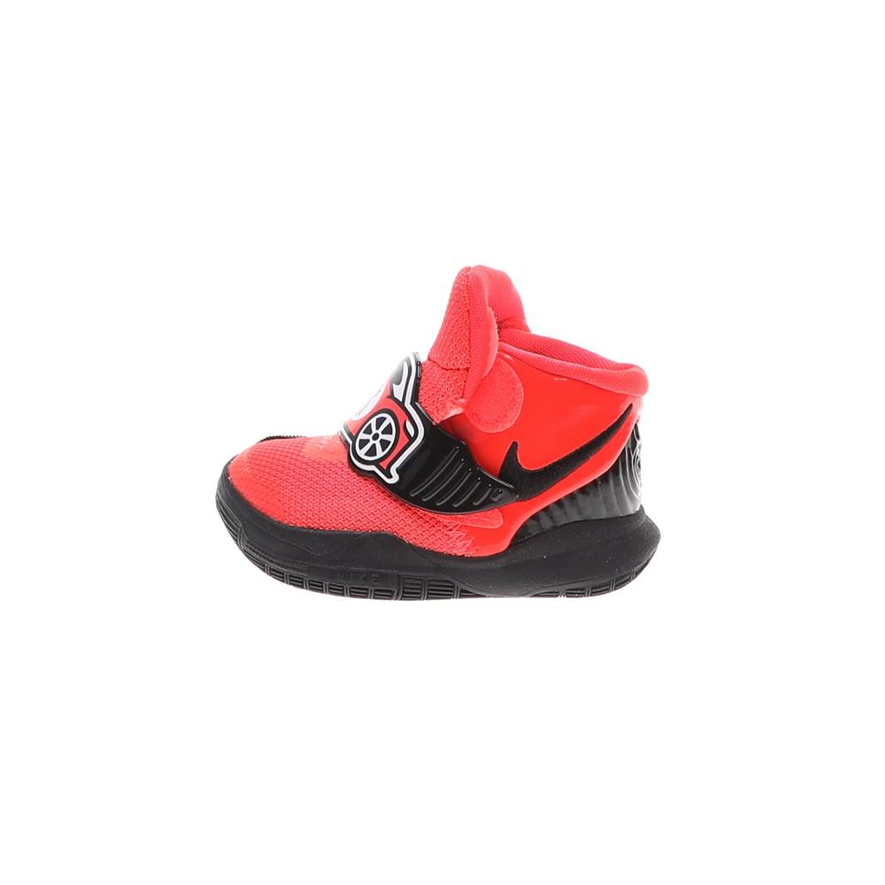 NIKE – Βρεφικά αθλητικά παπούτσια NIKE KYRIE VI AUTO (TD) κόκκινα