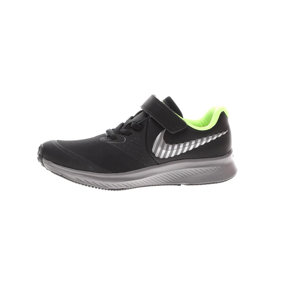NIKE – Παιδικά παπούτσια NIKE STAR RUNNER 2 HZ (PSV) μαύρα