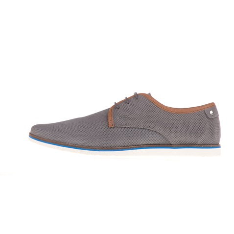 f3c237f777c7 Ανδρικά δετά παπούτσια DEVERGO JEANS TONY γκρι (1745326.0-g600 ...