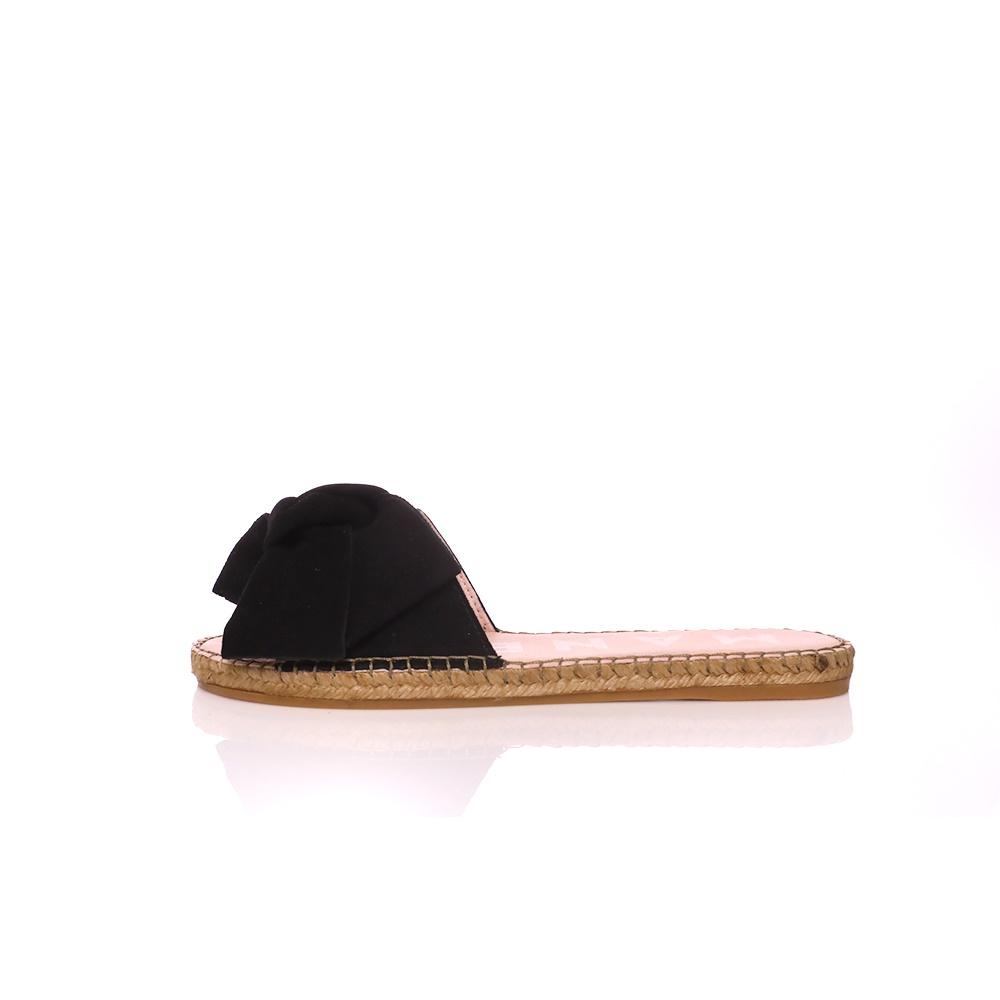 MANEBI – Γυναικεία σανδάλια MANEBI HAMPTONS μαύρα