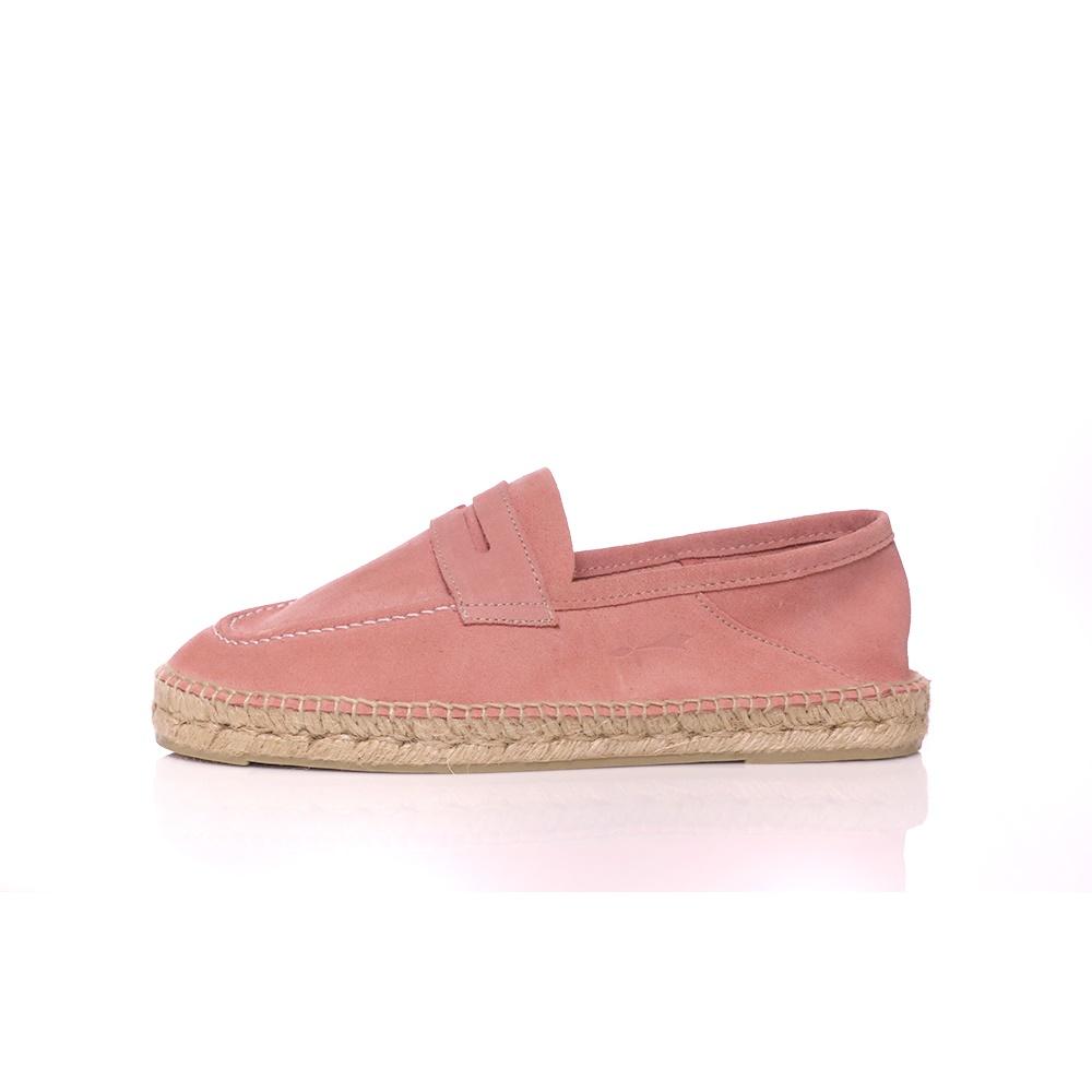 MANEBI – Ανδρικές εσπαντρίγιες HAMPTONS MANEBI ροζ