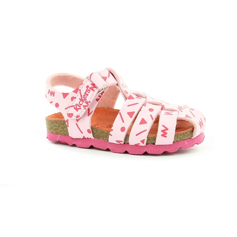 871157a0ee9 Κοριτσίστικα πέδιλα SUMMERTAN KICKERS ροζ (1746041.0-p7l0) | Factory Outlet