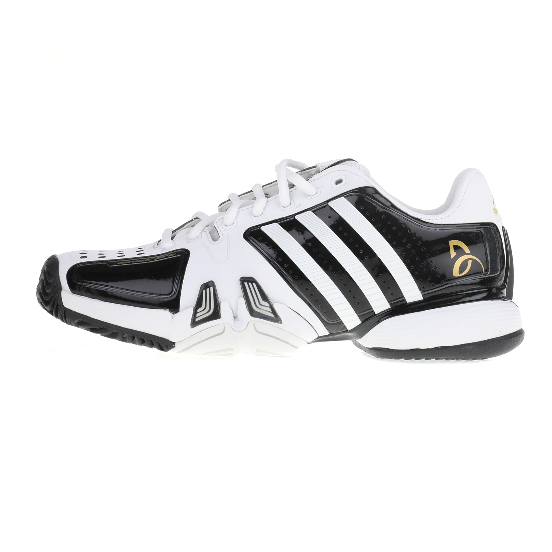 adidas Originals – Ανδρικά αθλητικά παπούτσια τένις adidas Originals Novak pro λευκό μαύρο