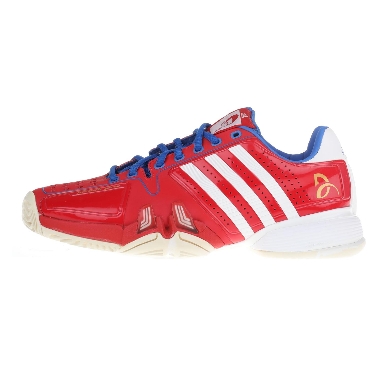 adidas Originals – Ανδρικά αθλητικά παπούτσια τένις adidas Originals Novak pro κόκκινο