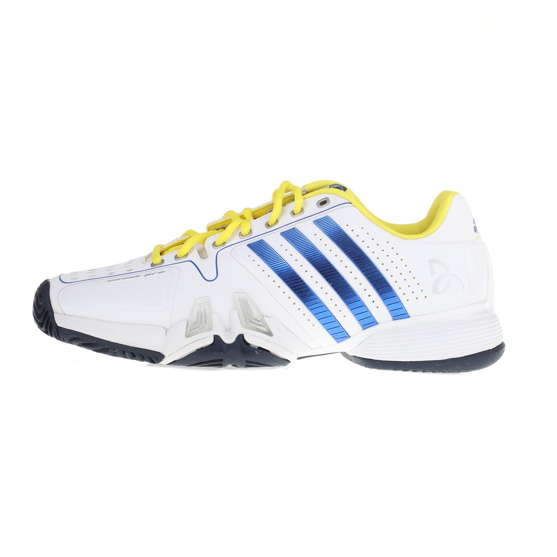 adidas Originals – Ανδρικά αθλητικά παπούτσια τένις adidas Originals Novak pro λευκό