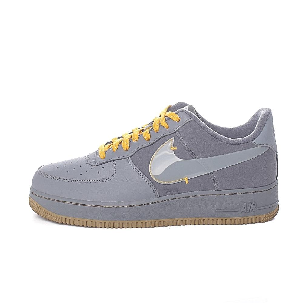 NIKE – Ανδριικά παπούτσια AIR FORCE 1 PRM γκρi