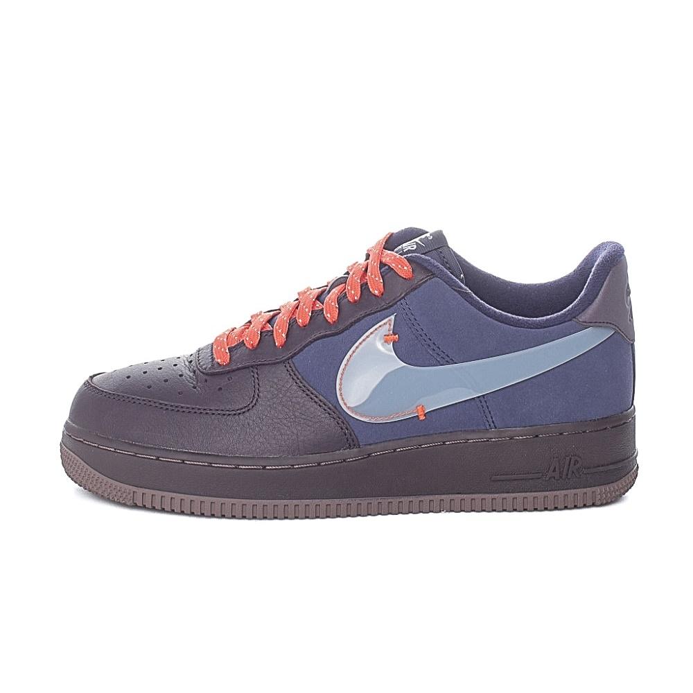 NIKE – Ανδρικά παπούτσια NIKE AIR FORCE 1 PRM μπλε