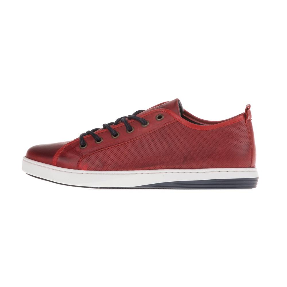 ZITA – Ανδρικά sneakers ZITA κόκκινα