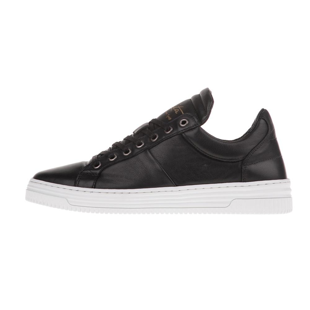 ZITA – Ανδρικά sneakers ZITA μαύρα