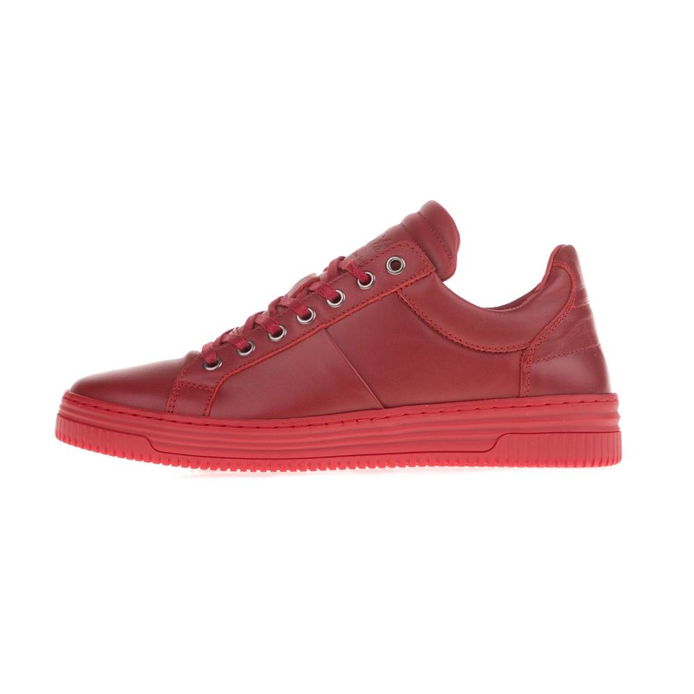 16755be0e0e -25% Factory Outlet ZITA – Ανδρικά sneakers ZITA κόκκινα