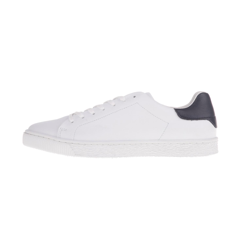 ZITA – Ανδρικά sneakers ZITA λευκά