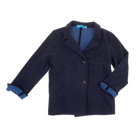 eb24f83d50c Παιδικό σακάκι για μεγάλα αγόρια SAM 0-13 μπλε (1747308.0-1300) | Factory  Outlet