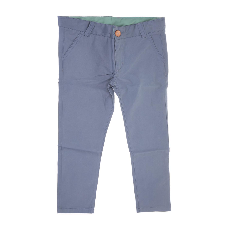 4f55a36ce09 Factoryoutlet SAM 0-13 - Παιδικό παντελόνι για μικρά αγόρια SAM 0-13 μπλε