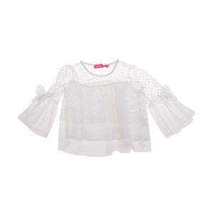 6ce022ec523f Παιδικές μακρυμάνικες μπλούζες για κορίτσια | Factory Outlet