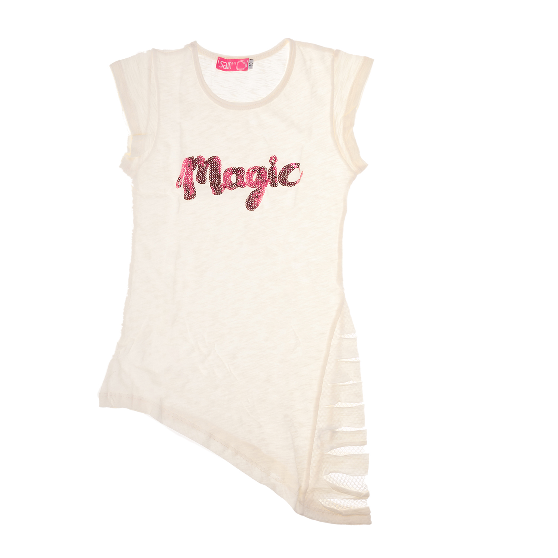 f760de1e7f8 Ρούχα για Κορίτσια, Μπλούζες για Κορίτσια, Αμάνικο