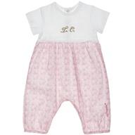 4fec887c3c9 Σετ φορμάκια 3 τμχ JUICY COUTURE λευκά-ροζ - JUICY COUTURE KIDS ...