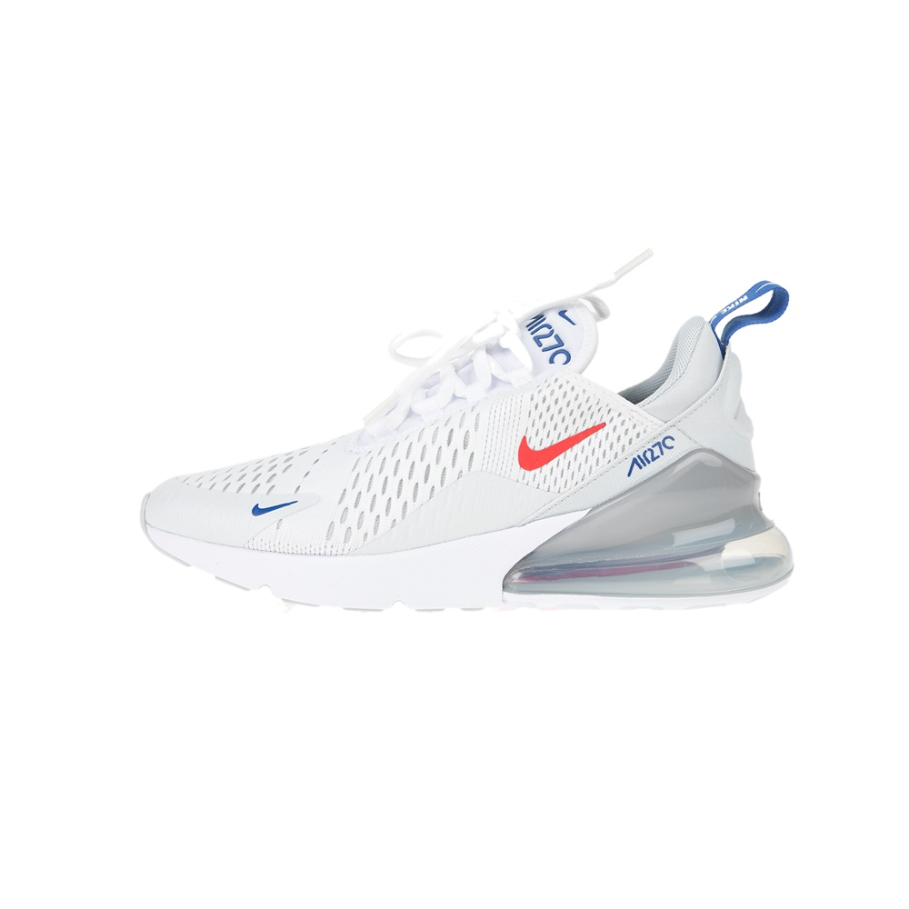 NIKE – Ανδρικά παπούτσια running NIKE AIR MAX 270 λευκά