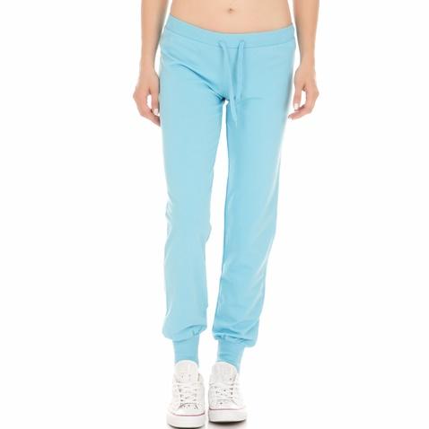 1d94a57d34fa Γυναικείο παντελόνι φόρμας BODYTALK γαλάζιο (1749237.0-0202) | Factory  Outlet