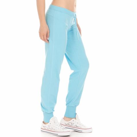 1fa97f455001 Γυναικείο παντελόνι φόρμας BODYTALK γαλάζιο (1749237.0-0202 ...