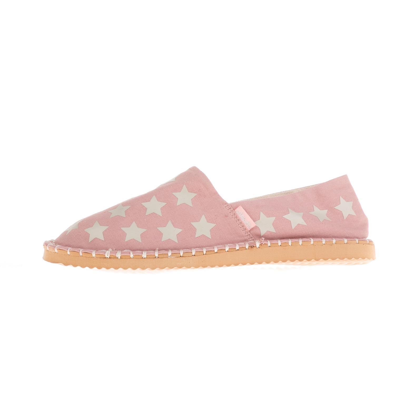 FLIP FLOP – Γυναικεία παπούτσια FLIP FLOP Flippadrilla Star ροζ